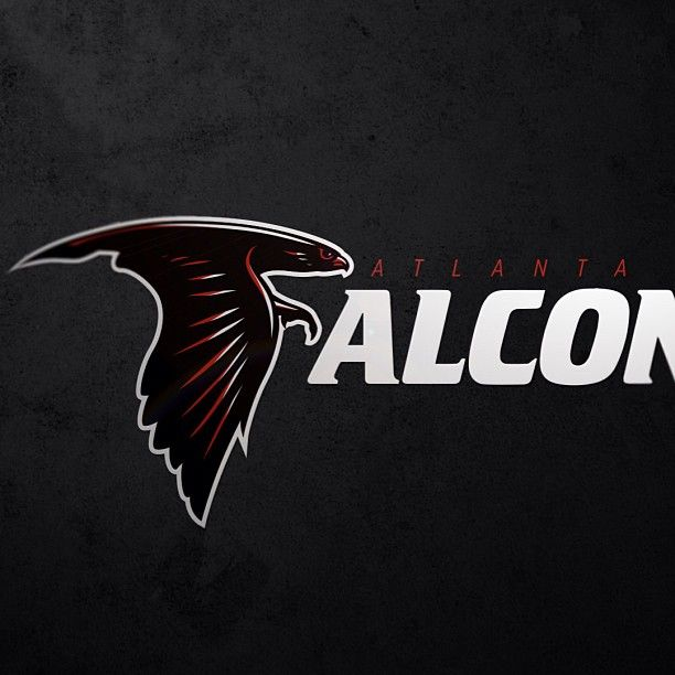 Service Unavailable Atlanta Falcons Fans Nfl Logo Atlanta Falcons Wallpaper