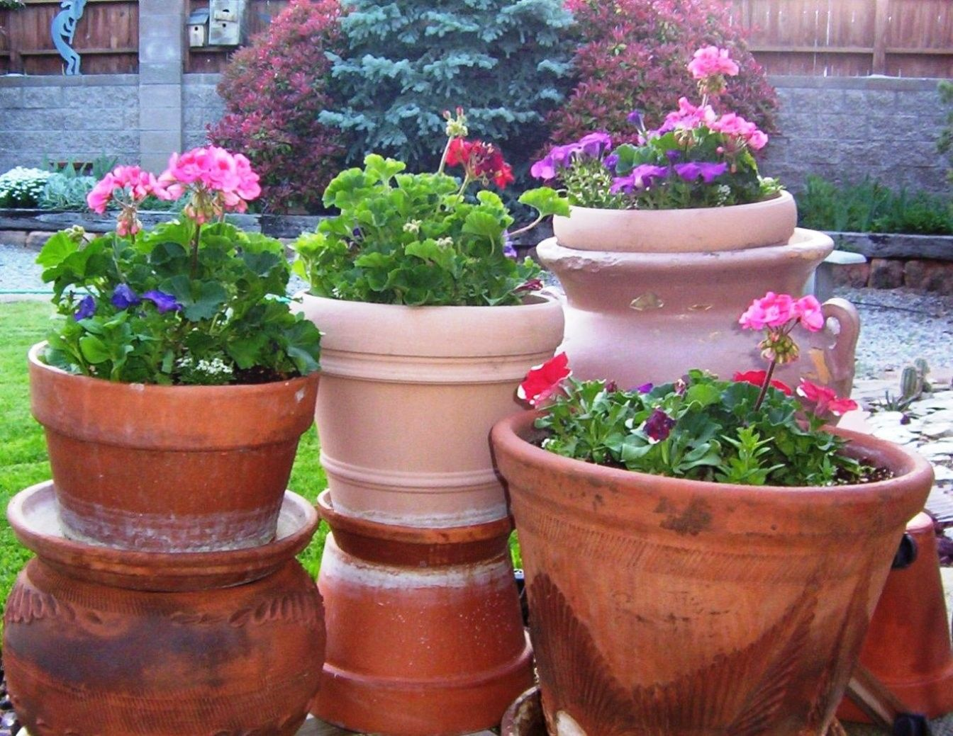 filling outdoor best better tip the much them pots planter so planters age large for with