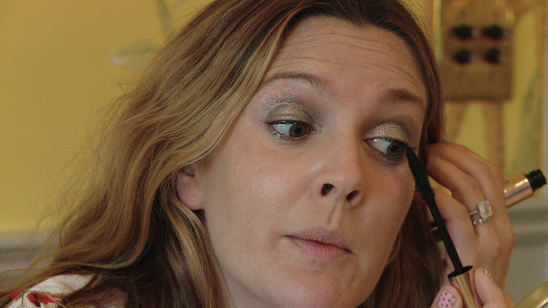 Flower beauty makeup cosmetics by drew barrymore eye makeup flower beauty makeup cosmetics by drew barrymore eye makeup behind glasses izmirmasajfo