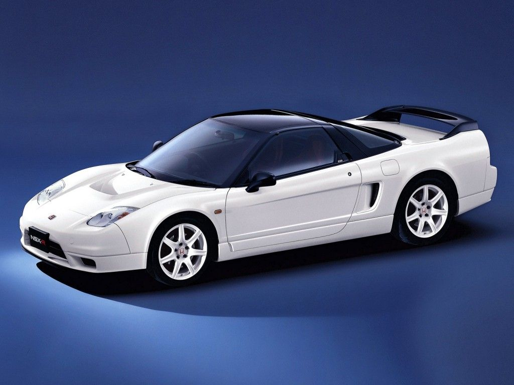 Honda nsx r the honda acura nsx debuted for the 1990 model year as a ferrari fighter with the civility of a civic