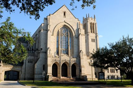 picture perfect church | St Pauls UMC | Cathedral, Houston