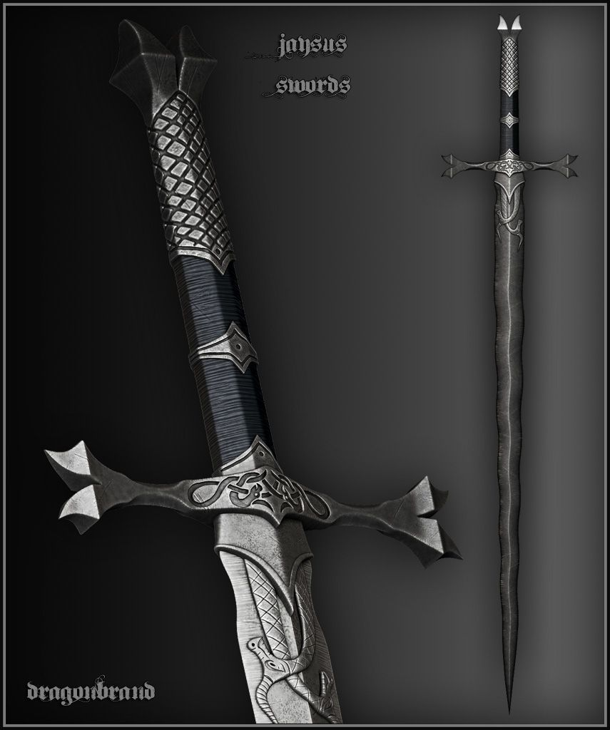 real sword designs - Google Search | Weapons and Armor ...