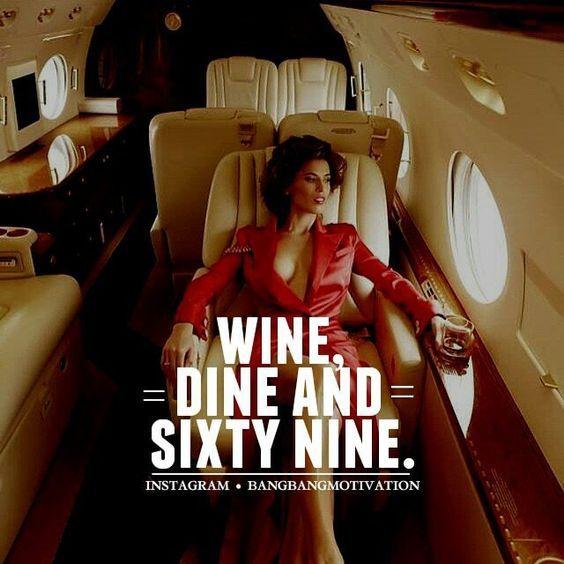 Private Jet Sex