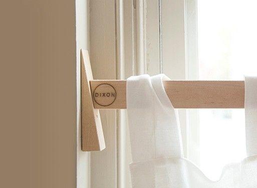 Considered Curtain Rod Curtain Rods Diy Curtains Diy Curtain Rods