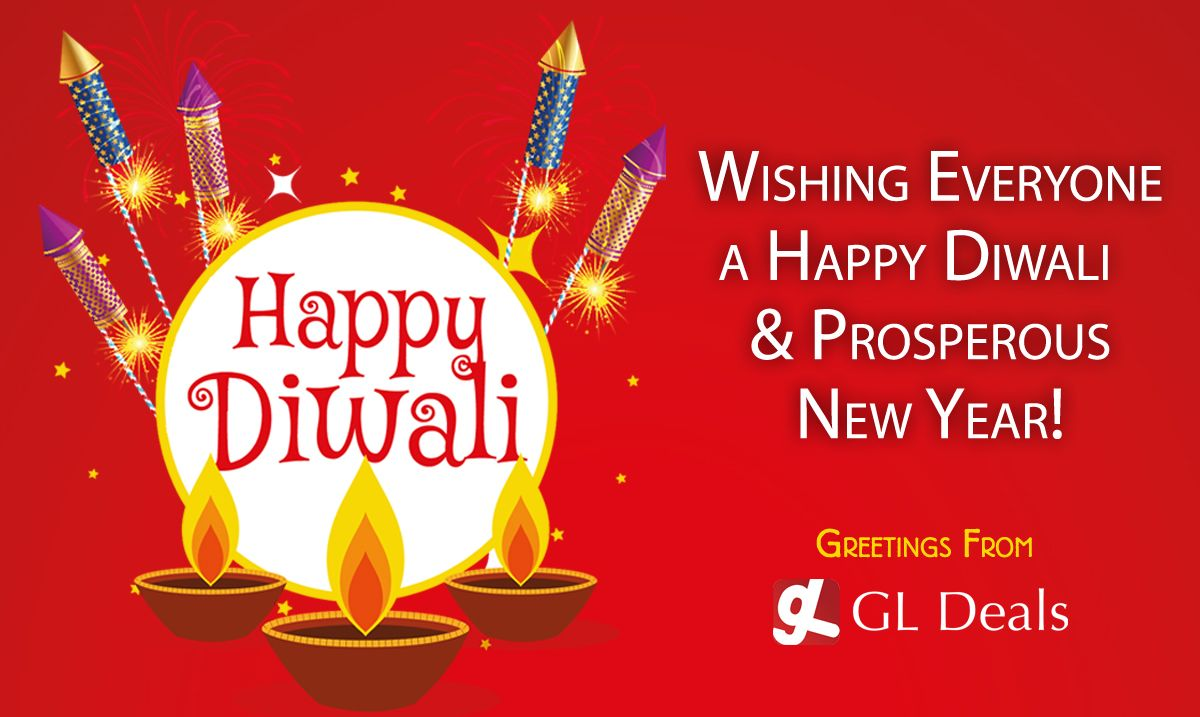 Happy Diwali Greetings From Gl Deals Httpgldealsmyapp