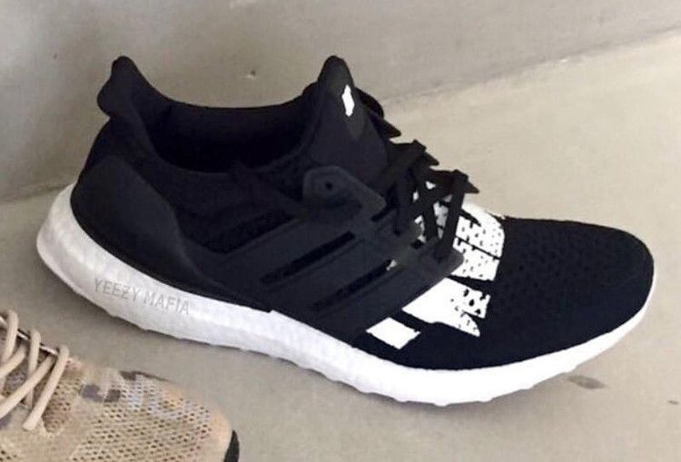 7612921fbdcf1 Undefeated x Adidas Ultra Boost Releasing in 2018 — Complex