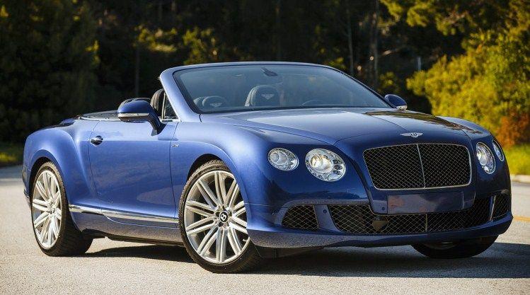 bentley convertible for sale Bentley continental gt
