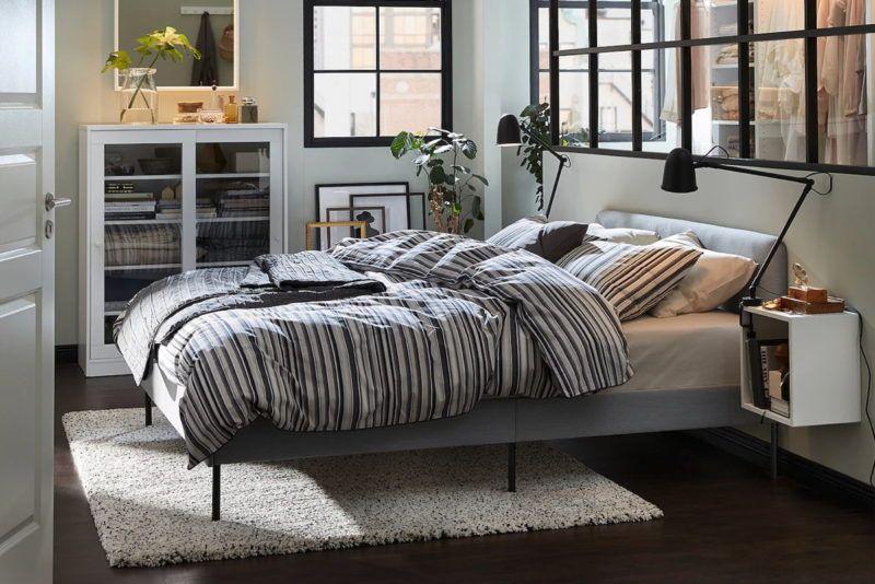 Si trovano, infatti, strutture per il letto, materassi,. Letti Ikea 2020 Letti Bambini E Adulti Urban Chic Bedrooms Affordable Bedroom Bedroom Design