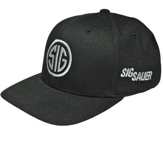 2892c74cf287bf SIG SAUER Flex-Fit Hat with SIG Mark size=L/XL | 2014-Xmas WishList ...