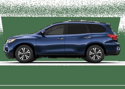 New Nissan Pathfinder In Dayton Nissan Pathfinder Nissan Pathfinder Car