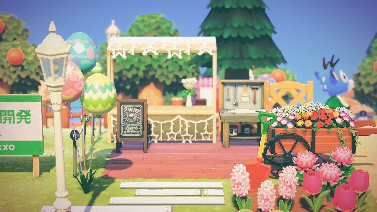 Pin On All Things Animal Crossing
