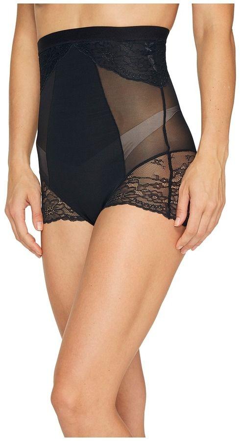 cfac15975e976 Spanx High Waist Brief Women s Underwear