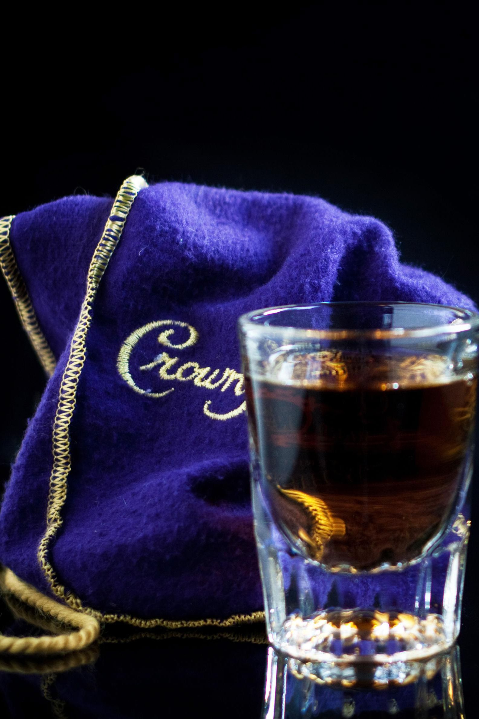 Crown Royal, That Famous Canadian Whisky in the Useful