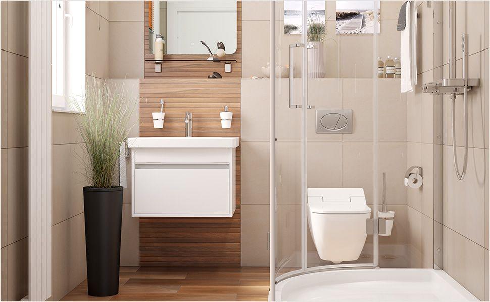 Duschbad Sylt Badezimmer Planen Bad Duschbad