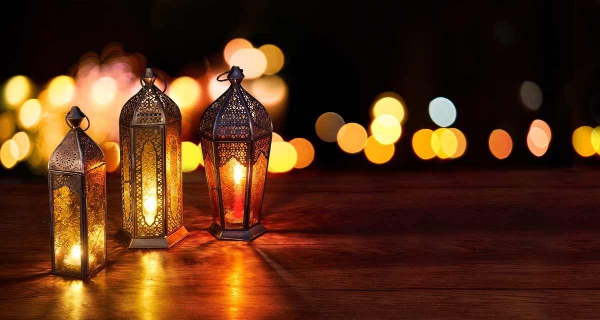 5 Tips For Ramadan In Lockdown About Islam Ramadan Lamp Novelty Lamp