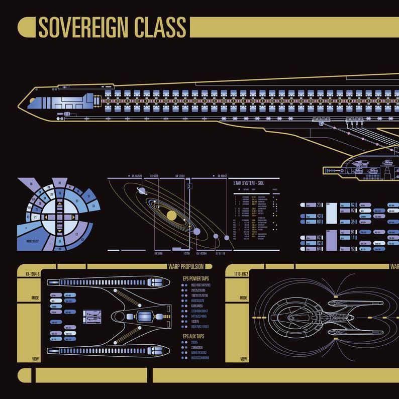 Pin On Art Amp Movie Sci Fi Star Trek