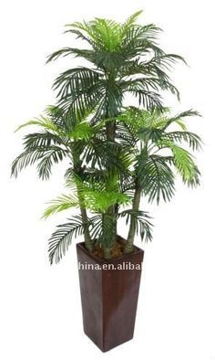 9ft silk palm tree - Image result for artificial indoor plant 5ft ...