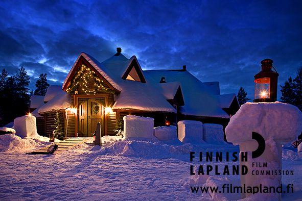 Film Location Finnish Lapland Rovaniemi Lapland Hotels And Resorts