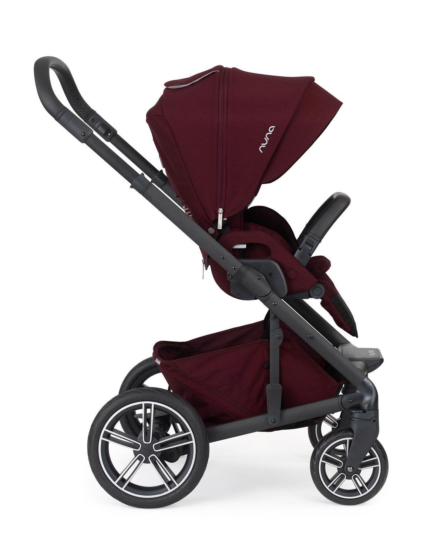 Nuna MIXX Stroller | Baby car seats, Car seats, Baby strollers