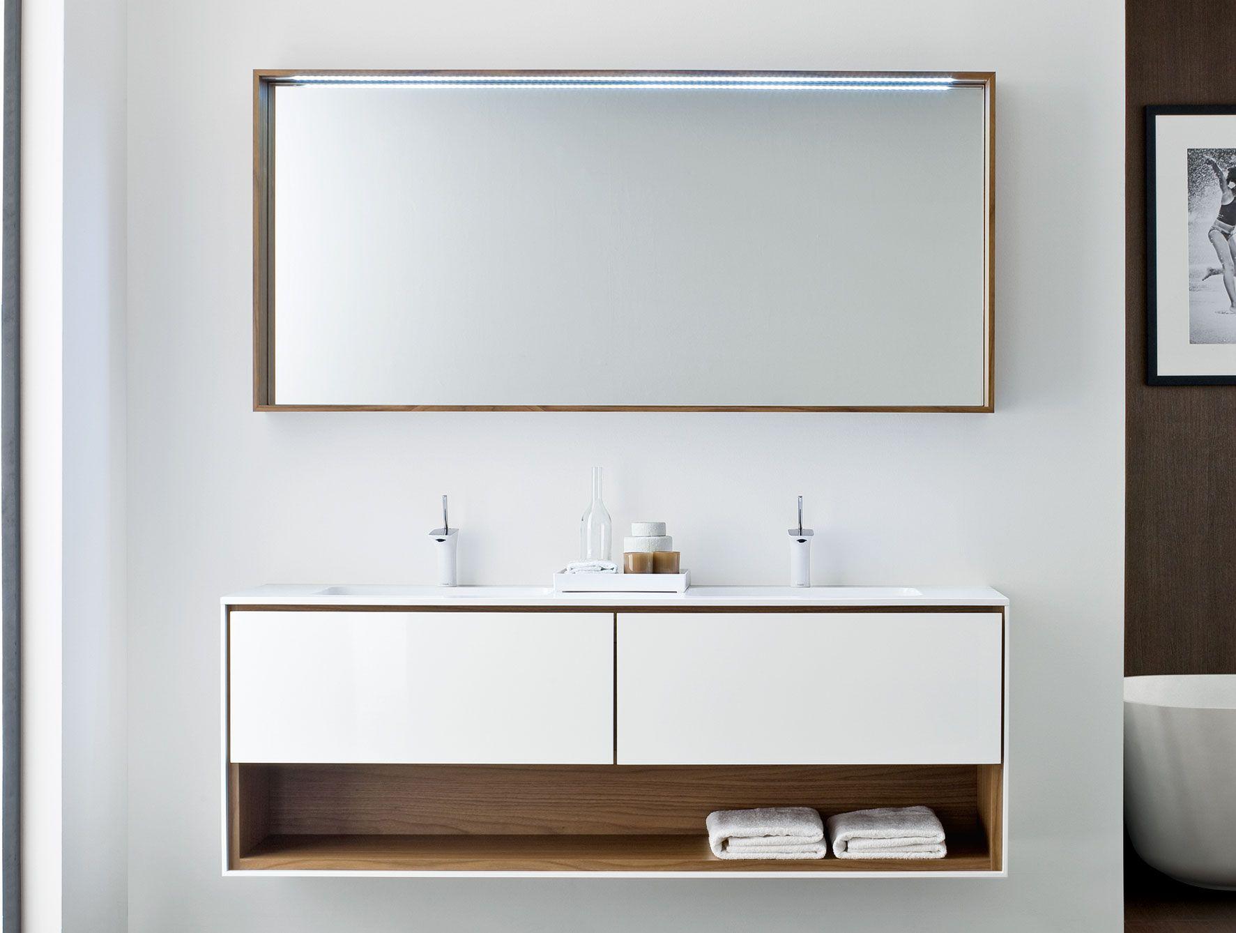 The Luxury Look Of High End Bathroom Vanities Mit Bildern