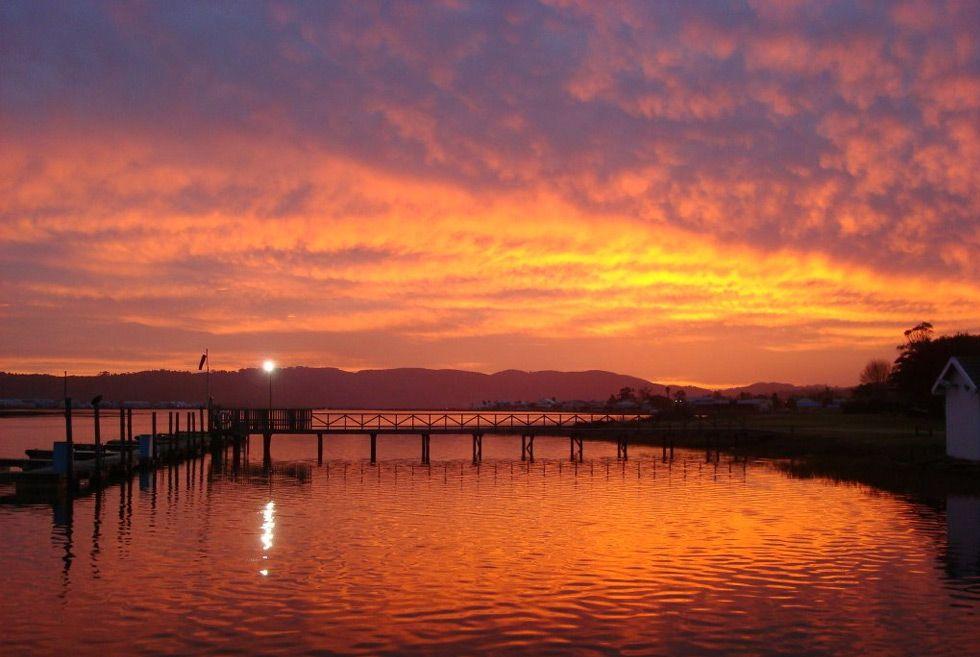 Knysna - Cabo Ocidental, África do Sul