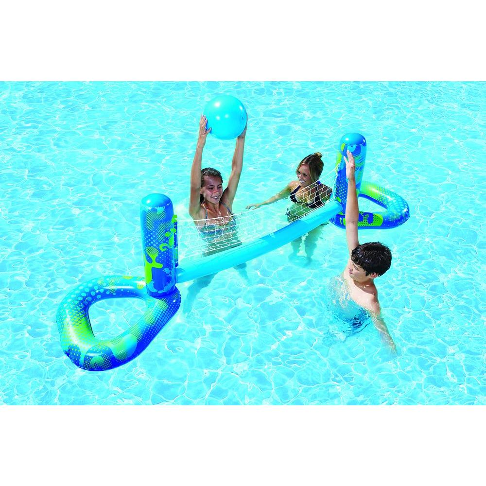Poolmaster Volleyball Pool Game 86196 Products Voleibol