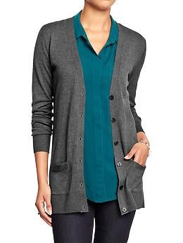 0a3a174aa Womens Boyfriend Cardigans in all colors except the bright pink one ...