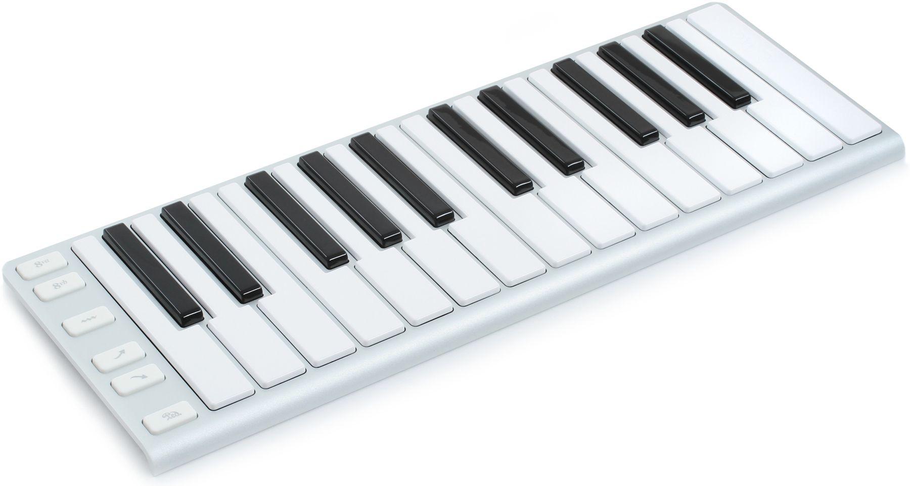 Music Keyboard For Mac