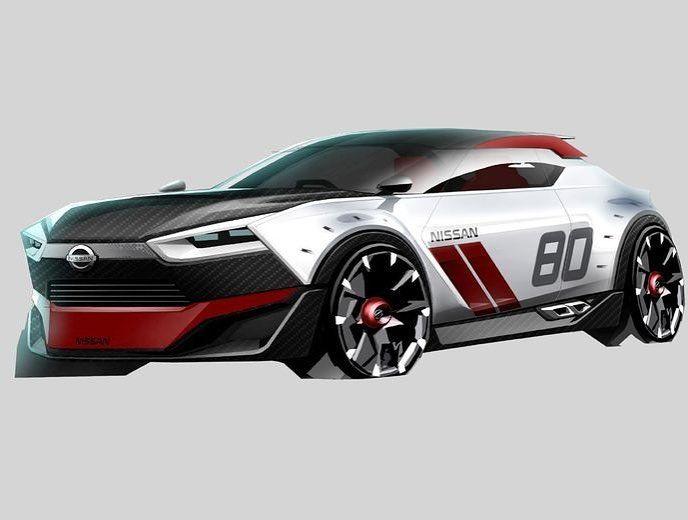 #Nissan IDx concept sketch Story > https://www.formtrends.com/nissan-surpises-tokyo-idx-concepts/
