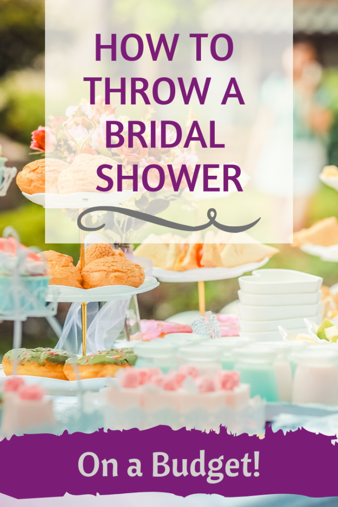 How to Throw a Bridal Shower (On a Budget) – planningforkeeps.com