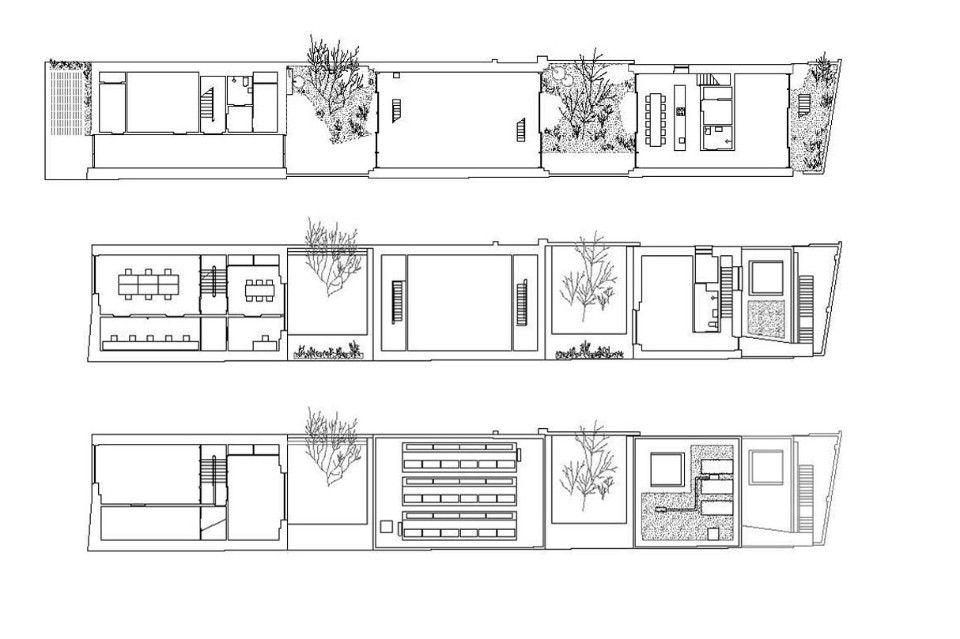 Studio For Juergen Teller Architect Juergen Teller Architecture