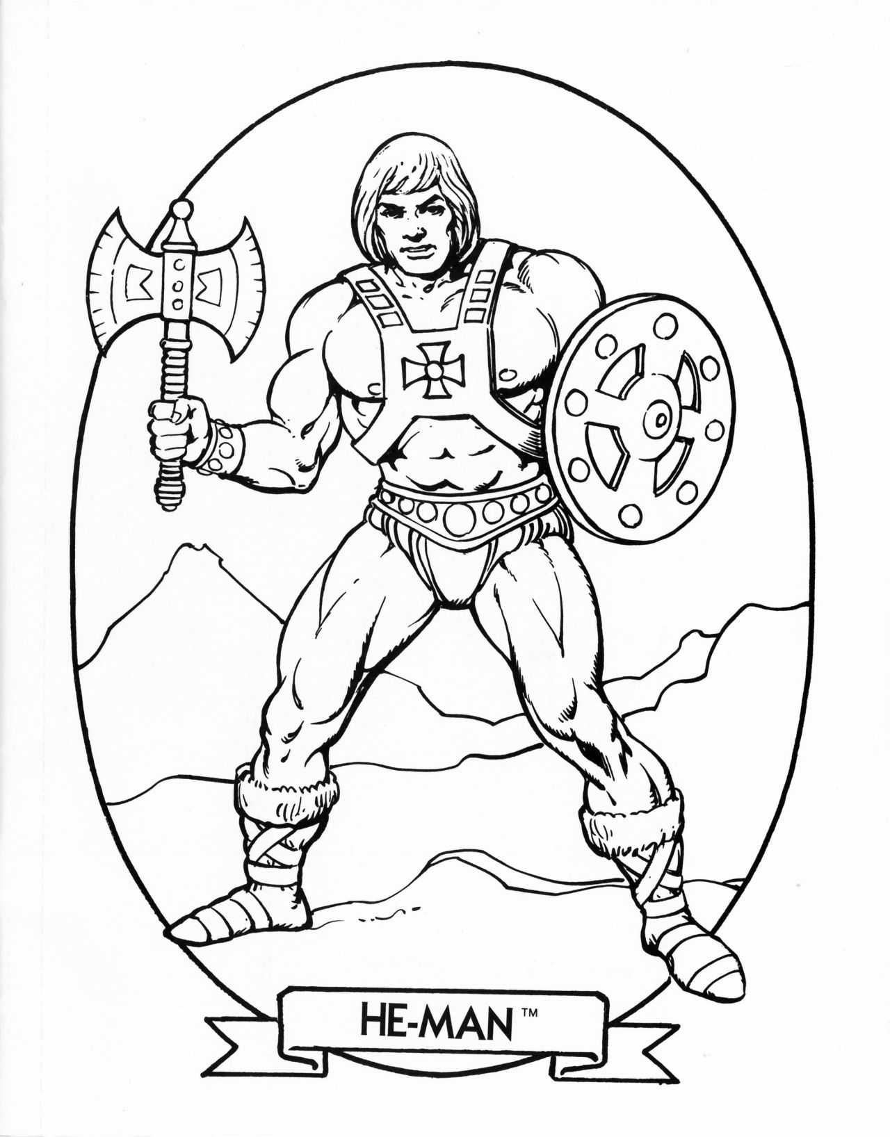 The Savage Powers Of Grayskull In 2020 Cartoon Coloring Pages Free Coloring Pages Super Coloring Pages