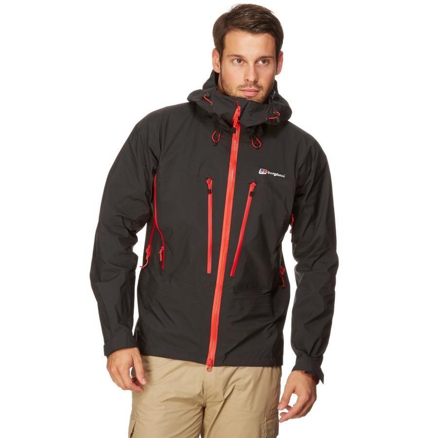 Berghaus Men's Antelao GORE-TEX® Pro Jacket