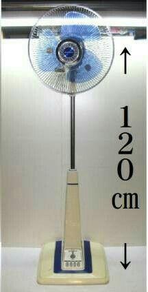 日立扇風機 ハイポジション扇