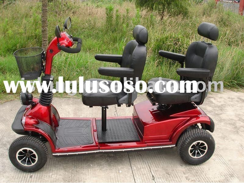 Three Wheel Bike And Motor Handicapped New Electric