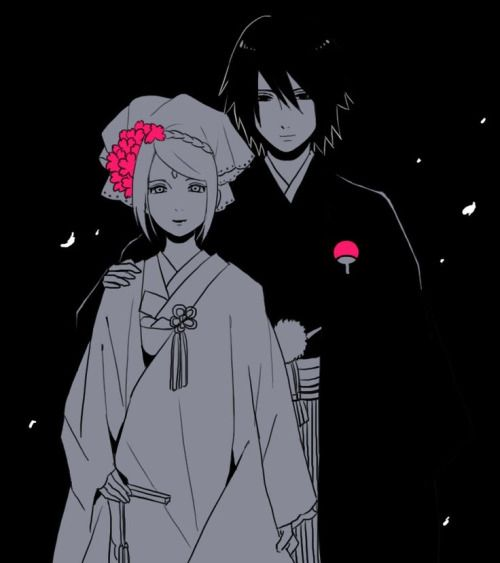 SasuSaku Is ❤️