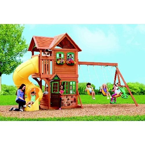 """Goldenridge Deluxe Play Centre - Solowave Design - Toys""""R ..."""