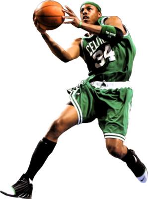 Paul Pierce Psd Detail Paul Pierce Official Psds Paul Pierce Boston Celtics Basketball Paul Pierce The Truth