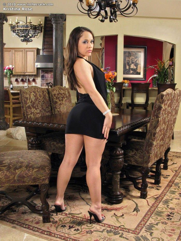 Kristina rose sexy