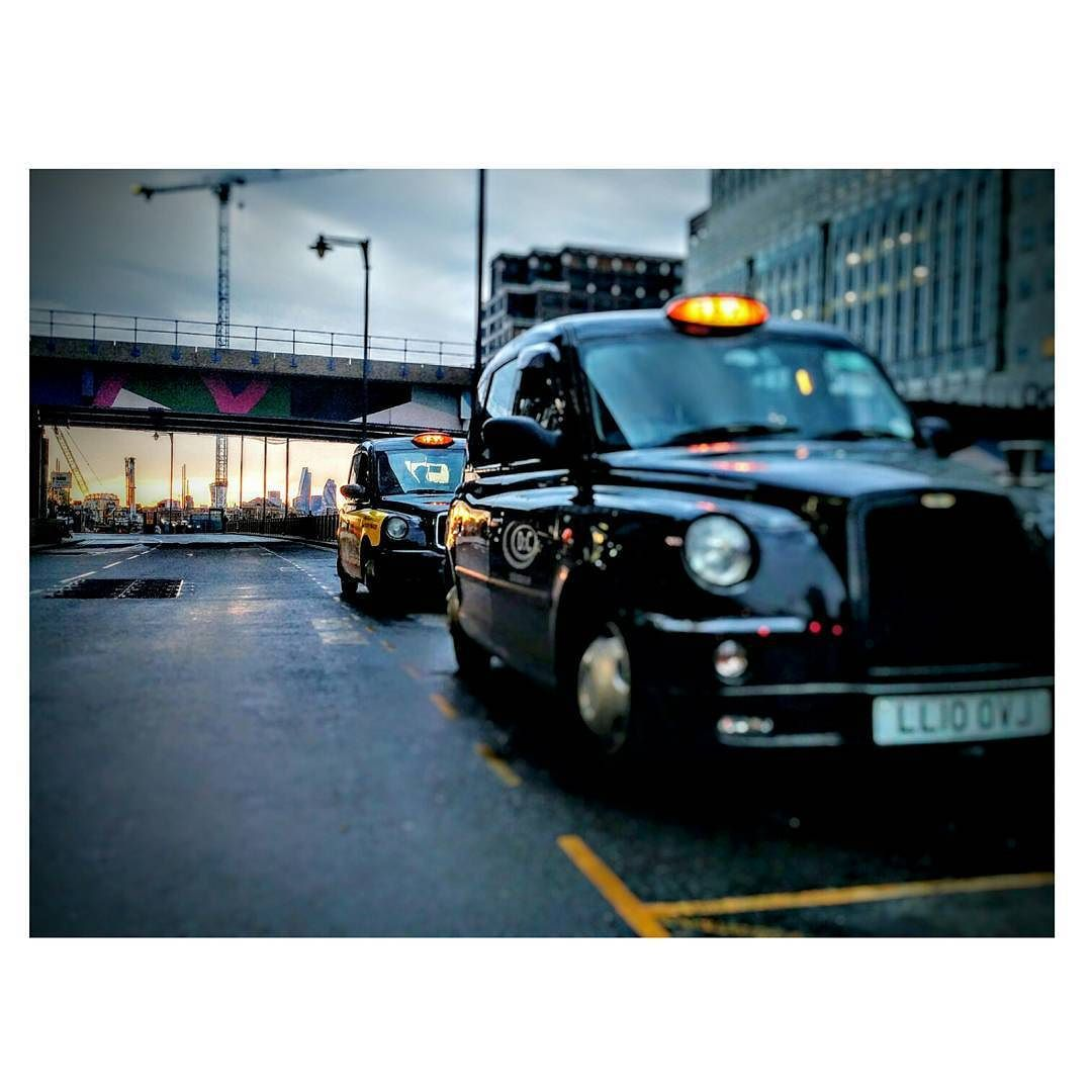 About... London's Taxi _____________________ #london #cab