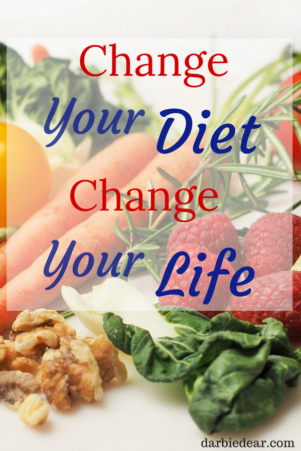 how changing your diet can change your body