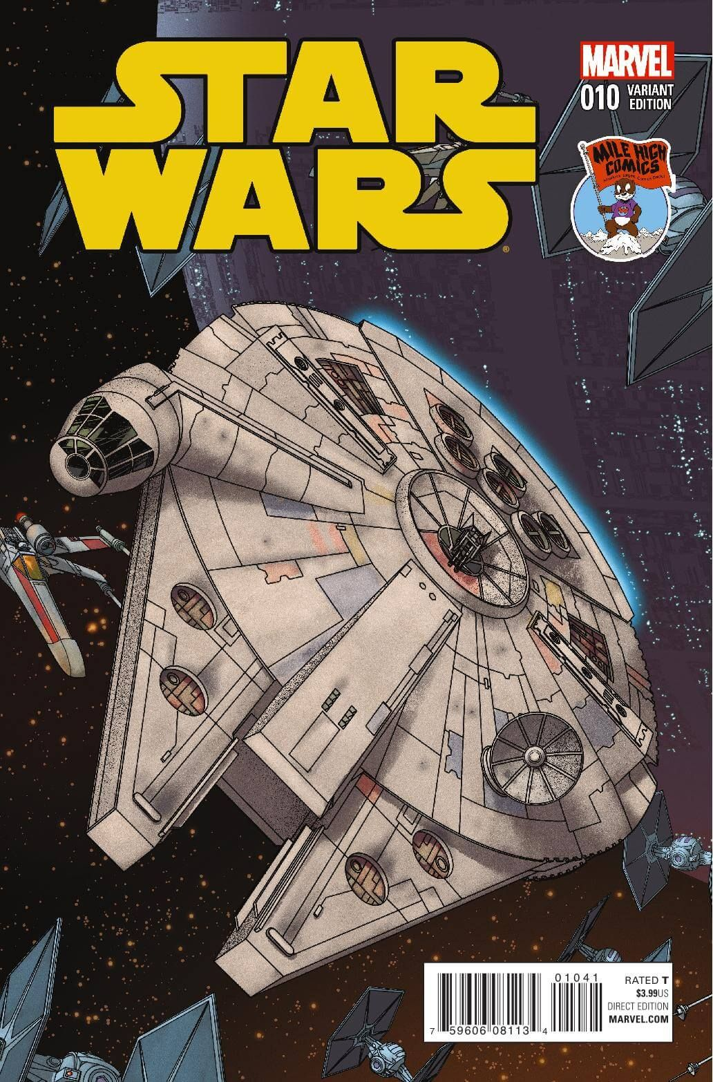 Preview: Star Wars #10,   Star Wars #10 Story: Jason Aaron Art: Stuart Immonen Covers: Stuart Immonen & John Tyler Christopher Publisher: Marvel Publication Date: ...,  #All-Comic #All-ComicPreviews #Comics #JasonAaron #JohnTylerChristopher #Marvel #previews #StarWars #StuartImmonen