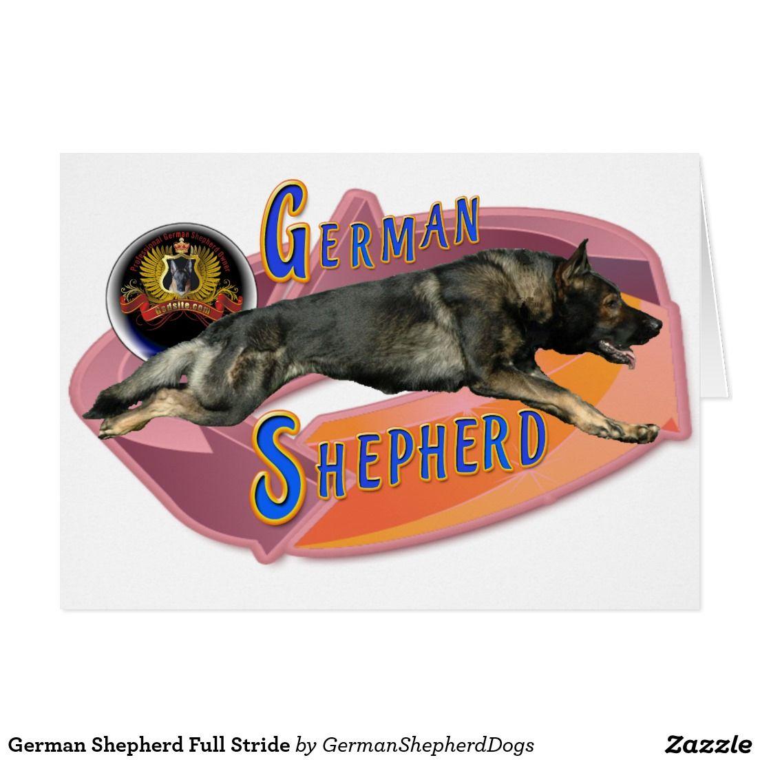 German Shepherd Full Stride Pinterest German Shepherds And German