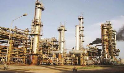 Mabel Naija's Blog (MNB)                                                      : NEWS: Kaduna Refinery to Start Fuel supply Today!