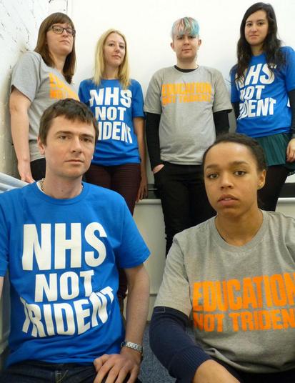 Camisetas Katharine Hamnett-camisetas con mensaje-Blog de camisetas QuieroCamisetass