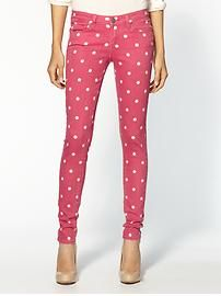 I kind of like these cuties! - Paige Denim Verdugo Ultra Skinny Jeans