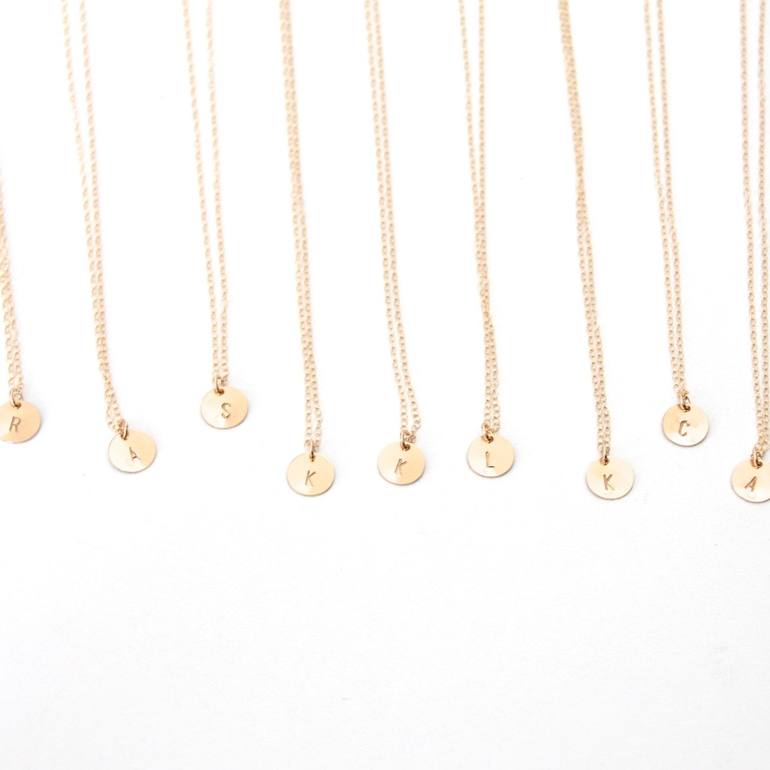 x a initials is and xo of comprised petite initial the pin necklace necklaces chain delicate chains