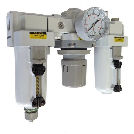 Pneumaticplus Sau4000m N04g Mep 3 Unit Combo Compressed