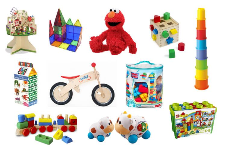 these gift ideas for toddlers are totally fun and theyre gender neutral so - Gender Neutral Christmas Gifts