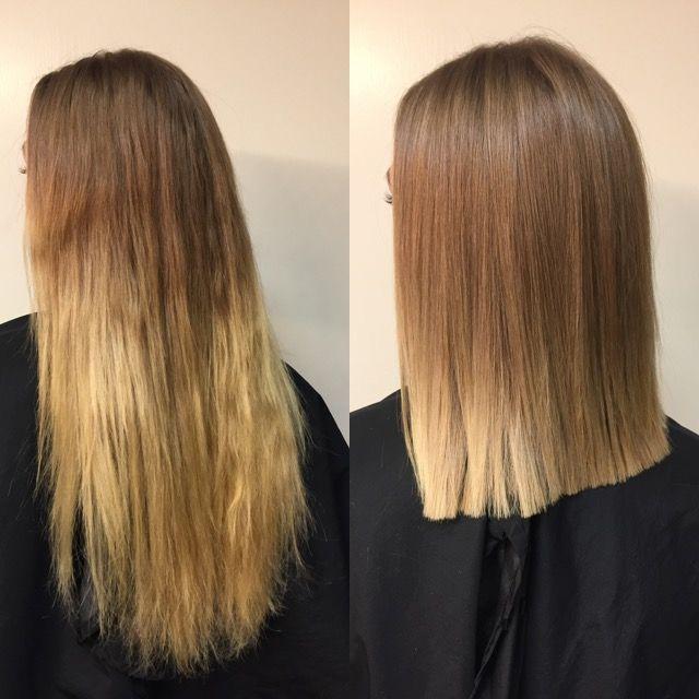 #hairbykarleeann #ellemarielakestevens #embracechangeatem #ellemariekarlee #redkenobsessed